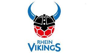 """Rhein Vikings im """"Spiel der Sonnen"""" beim TuS N-Lübbecke"""