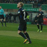 20:0 im ersten Testspiel beim A-Kreisligisten VfB Salzkotten