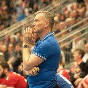 Saisoneröffnung gegen dänischen Meister