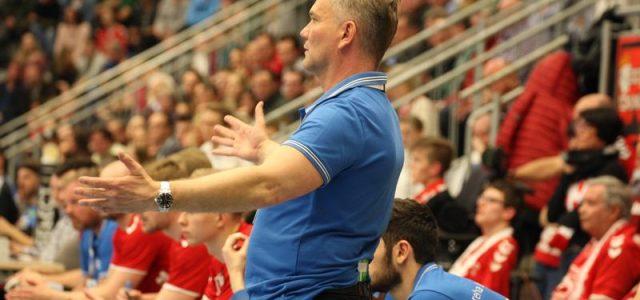 2. Handball Bundesliga: ASV gewinnt Abwehrschlacht gegen Balingen mit 22:21