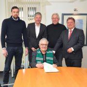 DFB erteilt auflagenfreie Lizenz für die neu gegründete Kommanditgesellschaft