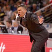 Telekom Baskets Bonn:Hasenjagd am Ostersonntag