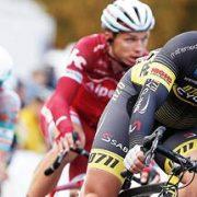 15. Sparkassen Münsterland Giro abgesagt