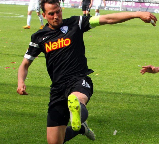 VfL verabschiedet zehn Spieler