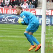 Timo Horn bleibt beim FC!
