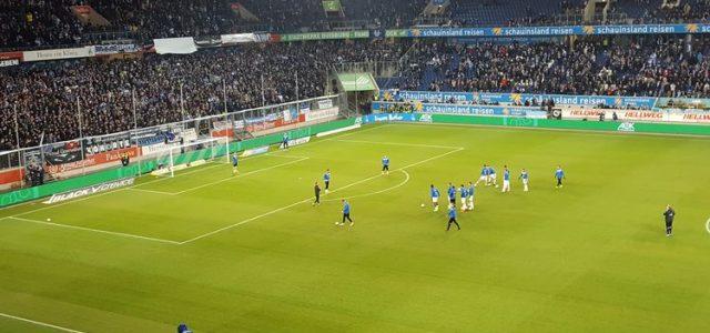 Herzlich Willkommen: Deutschland in Duisburg gegen Island & Nordmazedonien