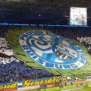 """""""Sehr glücklich"""": Zebras verlängern mit Thomas Gerstner"""