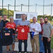 NLZ arbeitet mit dem SV Westfalia Soest zusammen
