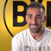 Paco Alcácer wechselt zum FC Villarreal