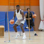 Basketball: Iserlohn Kangaroos setzen Vorbereitung ohne Leslee Smith fort – Suche nach Ersatz läuft!
