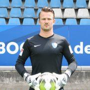 Manuel Riemann bleibt bis 2021 beim VFL Bochum