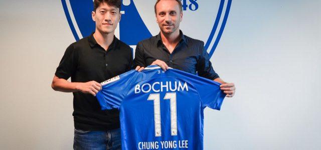 Chung-Yong Lee verlässt den VfL