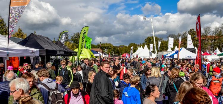#Läuft! Rundes Rahmenprogramm in Münster und den Kommunen
