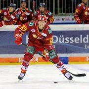 Eishockeyreiche Weihnachtszeit –  Drei Spiele in sechs Tagen für die DEG
