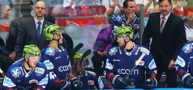 Spiel eins nach Rob Daum: Roosters richten den Blick nach vorne auf die Kölner Haie