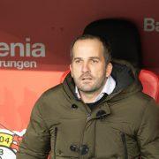 Schalke: Manuel Baum übernimmt Traineramt – Naldo rückt ins Trainerteam – Frankfurter Keeper Rönnow kommt, Burgstaller wird Paulianer