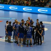 DKB HBL: VfL verliert gegen Melsungen letztes Heimspiel in 2018