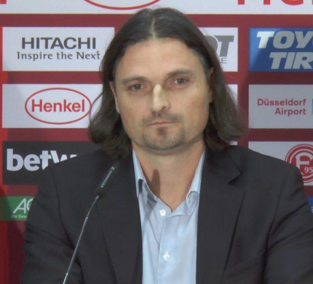Lutz Pfannenstiel verlässt die Fortuna am Saisonende aus privaten Gründen