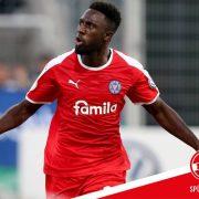 Kingsley Schindler kommt im Sommer zum 1. FC Köln