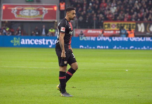 Bruch der Mittelhand: Pause für Karim Bellarabi