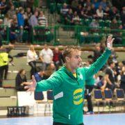 Espen Christensen verlässt GWD Minden