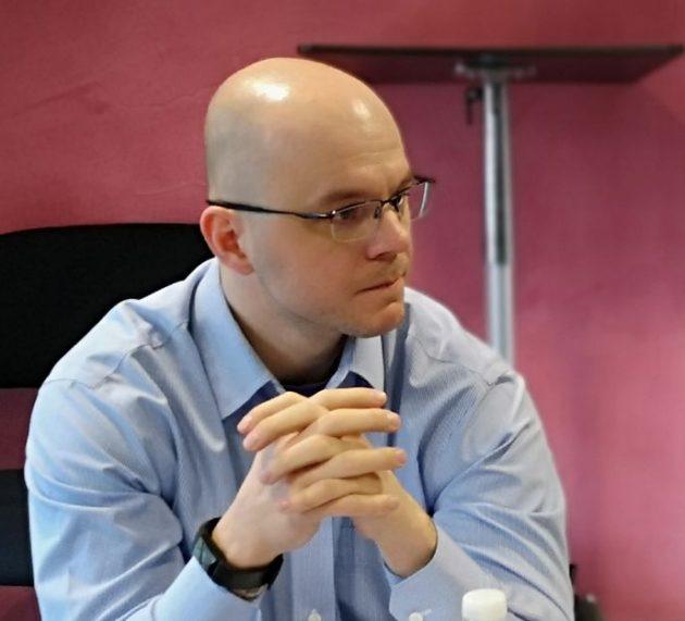 Iserlohn Roosters: Das sagt Sportchef Christian Hommel zum Stand der Dinge im sportlichen Bereich