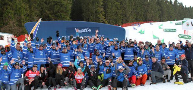 Schneemangel in Winterberg: Saisonabschluss der alpinen Snowboarder abgesagt