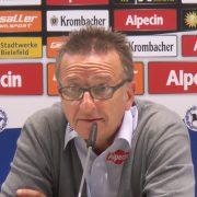 Funny Heinemann übernimmt interimsmäßig beim KFC für geschassten Norbert Meier