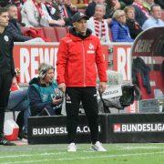 FC trennt sich von Markus Anfang – André Pawlak übernimmt