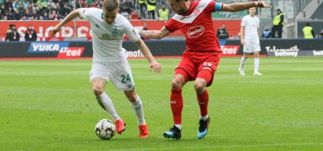 Maxi Beister wechselt zum FC Ingolstadt – Adam Bodzek verletzt