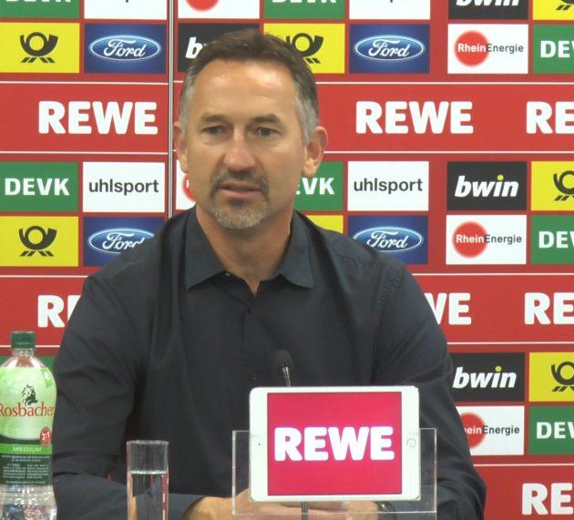 FC stellt Achim Beierlorzer frei