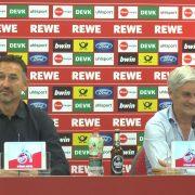 Klare Ziele, geradeaus und er kann mit den Medien: Kölns neuer Coach Achim Beierlorzer