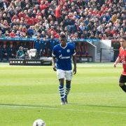 Borussia verpflichtet Breel Embolo von Schalke 04