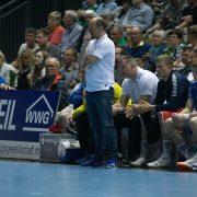 VfL will auch im Nachholspiel gegen Hüttenberg doppelt punkten