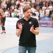 Trainerfrage in Münster ist geklärt