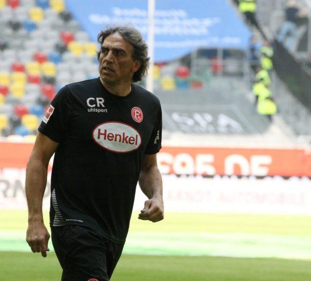 Christoph Semmler wird neuer Torwarttrainer der Fortuna