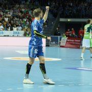 Helden des Handballs in der LANXESS arena – VfL verliert knapp gegen Aalborg