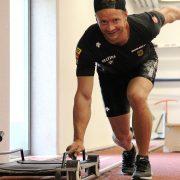 """Alexander Gassner fühlt sich """"fit wie selten zuvor"""" Medaille bei Heim-WM in Altenberg fest im Visier"""