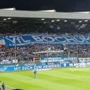Bochum: Teilzulassung von Zuschauern im Vonovia Ruhrstadion erlaubt