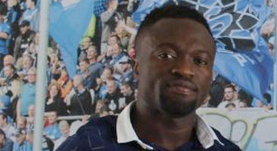 Fortuna leiht Bernard Tekpetey aus und sichert sich Kaufoption – Benito Raman wechselt zum FC Schalke 04 – Originelles Auswärtstrikot