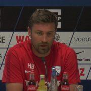 VFL Bochum: Weiterentwicklung der Struktur im sportlichen Bereich