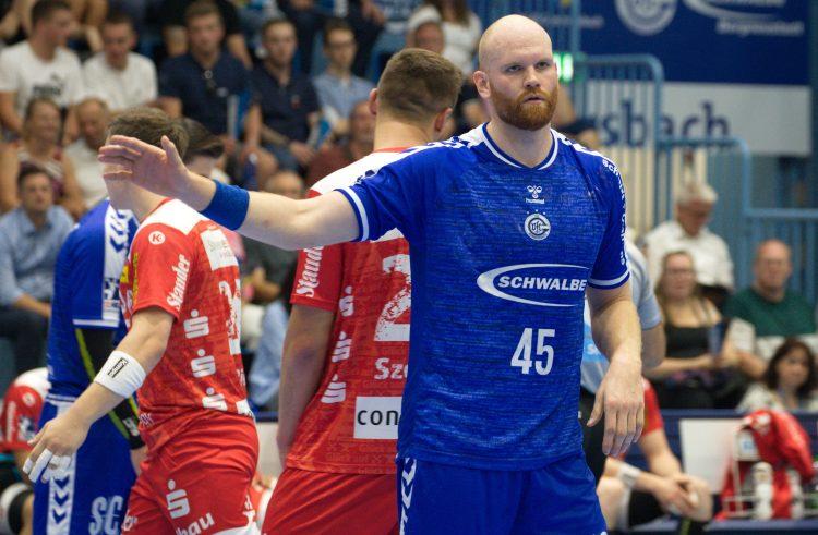 VfL erwartet nächste Bewährungsprobe auswärts bei der HSG Konstanz