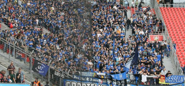 Babacar Gueye wechselt zum Karlsruher SC