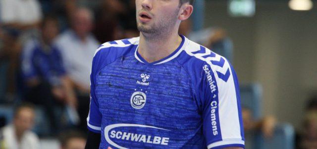 VfL dreht Spiel in der Schlussphase und entführt zwei Punkte aus Hüttenberg