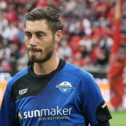 Paderborn: Auswärtsspiel am Freitag bei der TSG Hoffenheim