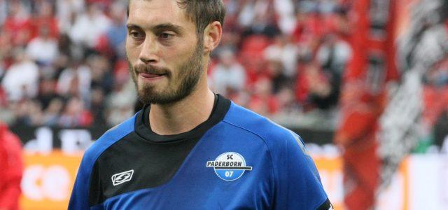 Kapitän Christian Strohdiek erlitt Muskelfaserriss in Berlin