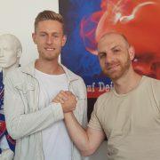 Münster: Oliver Steuer wird vom Zweitligisten 1. FC Heidenheim ausgeliehen