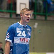 Linus Arnesson verlängert vorzeitig bis 2023