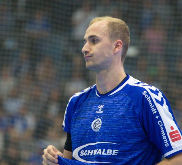 Nettelstedt: Baumgärtner fit – Vertrag mit Criciotoiu beendet