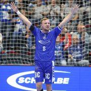VfL Gummersbach tritt auswärts beim EHV Aue an
